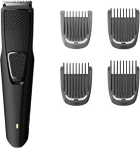Philips BT1215/15 USB Cordless Beard Trimmer:- best trimmers in India