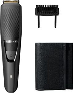 Philips BT3215/15 Cordless Beard Trimmer:- best trimmers in India
