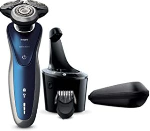 Philips Norelco Electric Shaver 8900:- best electric shavers in India