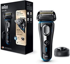 Braun Series 9 9240s:- best Electric Shavers in India