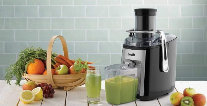 Best Juicer Machines with Price in India
