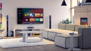 Best Smart TV with Price in India