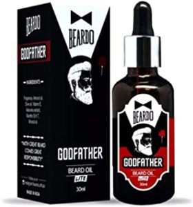 Best Beard Oil in India
