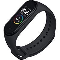 Best Fitness Tracker in India
