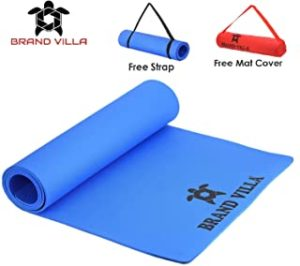 Best Yoga Mat in India