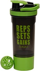 Best Protein Shaker Bottle in India