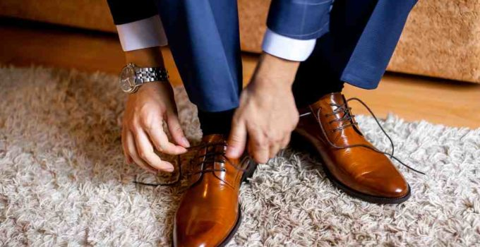 Best Formal Shoes For Men in India under 1000