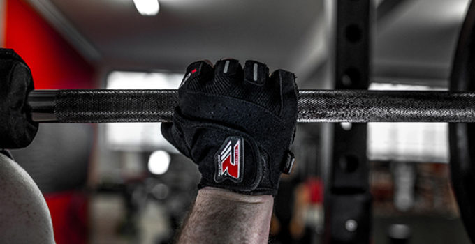 Best Gym Gloves for men in India
