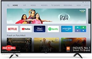 Bestseller Televisions on Amazon