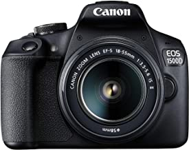Bestseller DSLR Cameras on Amazon