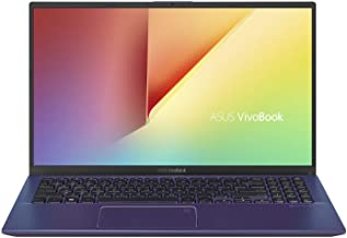ASUS VivoBook 15 Intel Core i5 10th Gen Laptop